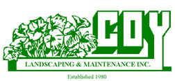 COY Landscaping & Maintenance, Inc.